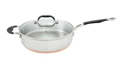 ProWare 26cm Copper Base Sauté Pan