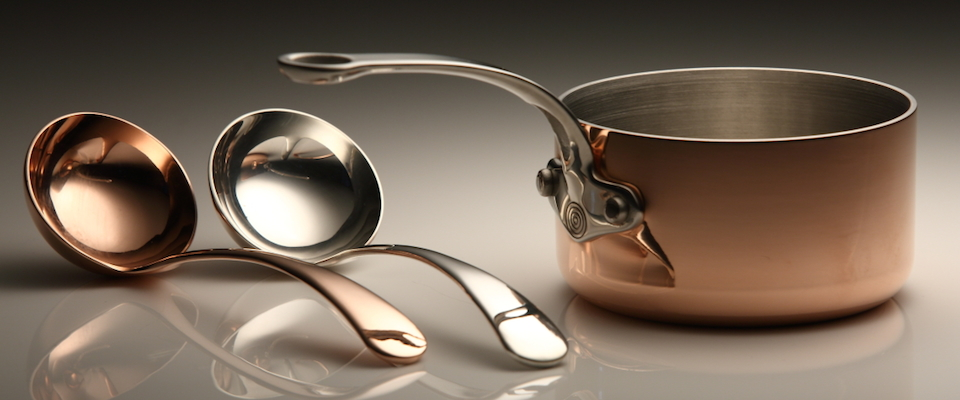 Proware Mini Pan and Ladle